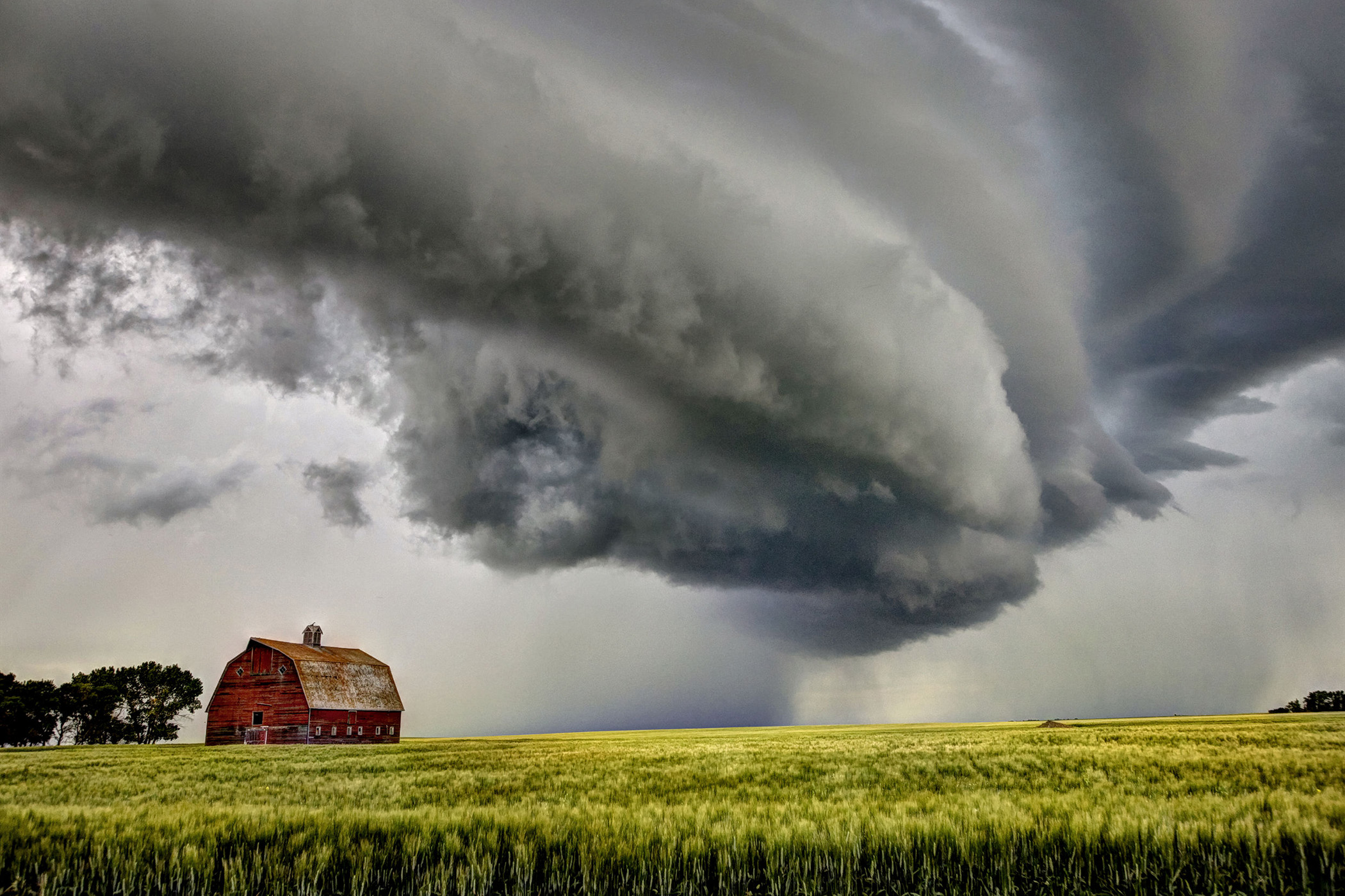 When In Doubt, Report Your Claim After a Major Storm Event